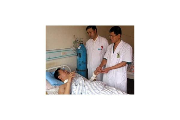 护理干预对心胸外科手术患者康复效果的影响