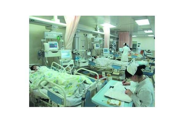 肝胆外科患者术后深静脉血栓形成的原因及护理措施