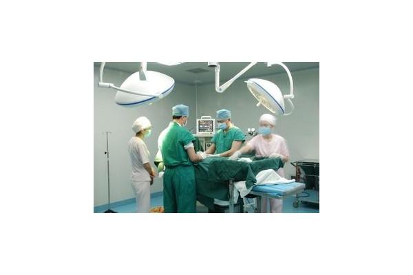 中大医院开展POEM微创手术治疗贲门失弛缓症