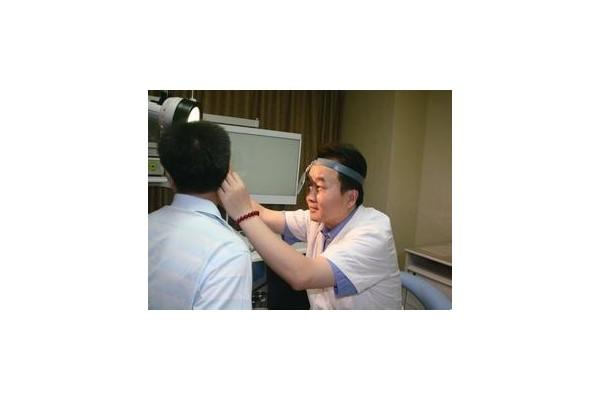 耳鼻喉科专家谈鼻病防治