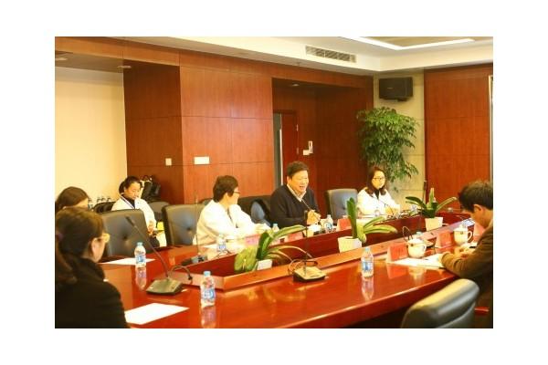 民盟复旦大学枫林分委妇产科医院支部举行成立大会