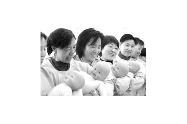 """广州多家医院迎战分娩量""""比龙年还多""""的生育高峰期"""