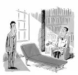 """谁没有点悲催的往事,心理咨询师就被叫过""""神经病医生"""""""