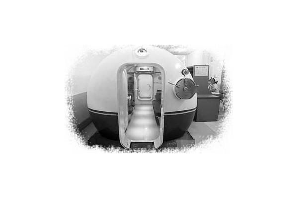 福建最大医用高压氧舱群在厦投入使用