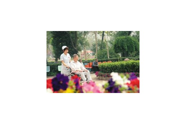 天津:将在多所院校申请合作设立养老护理专业