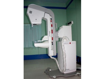 乳腺机数字化升级-科亚医疗