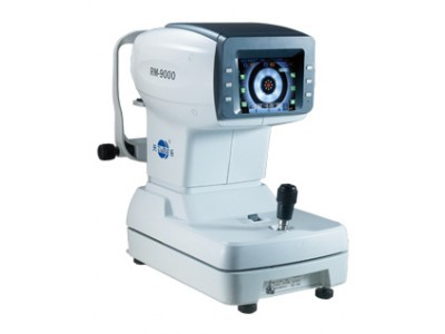 RM-9000电脑验光仪