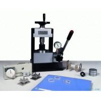 JN-1.5单冲粉末压片机