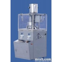JN-8旋转式压片机