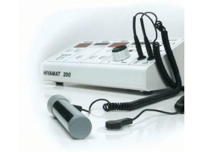 HIVAMAT 200脉冲静电按摩治疗仪