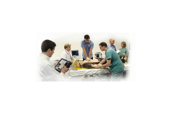 医学模型和教学技能训练