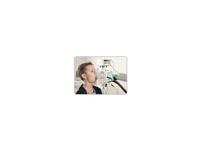 雾化吸入激发试验系统