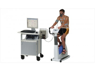 Oxycon Pro® Metabolic Cart