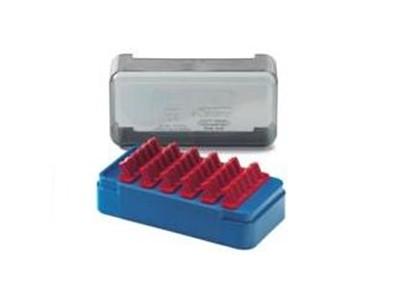 根管器械塑料盒
