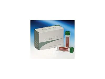 大肠菌群检测载片 Hygicult CF