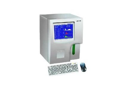 康宇血液分析仪3600