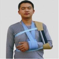 肩肘固定带