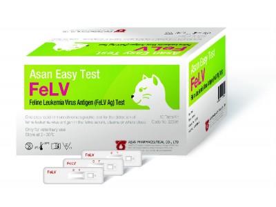 FeLV林特睿检猫白血病病毒抗原快速诊断试纸