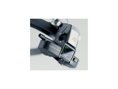 真正可移动的HEINE mPack无线双目间接检眼镜