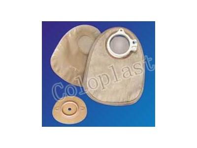 LC2002二件式造口袋