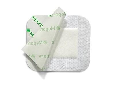 自粘式敷料 – MEPORE®