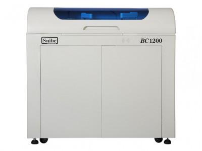 BC1200全自动生化分析仪