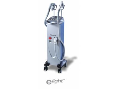 eLight™ - 面部美容高效平台