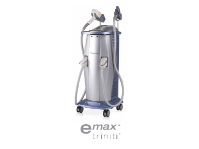 eMax:全效医学美容治疗方案