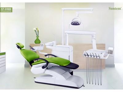 ST-D560牙科综合治疗机