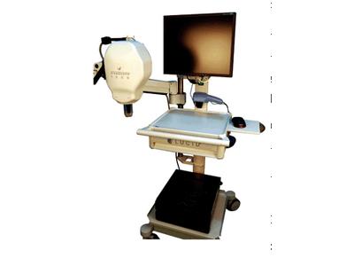 康奥微维三维皮肤 CT 影像分析系统