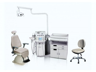 ST-E1000耳鼻喉头颈外科综合治疗台