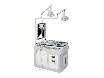 ST-E800耳鼻喉头颈外科综合治疗台