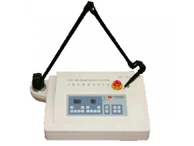 150 型二氧化碳激光治疗仪