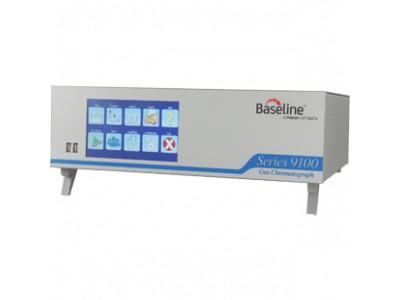 9100型 在线气相色谱仪