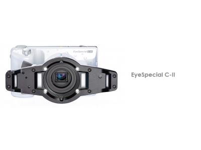 EyeSpecial C-II智能口腔摄影装置