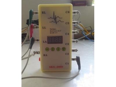 心电信号发生器SKX-2000C型