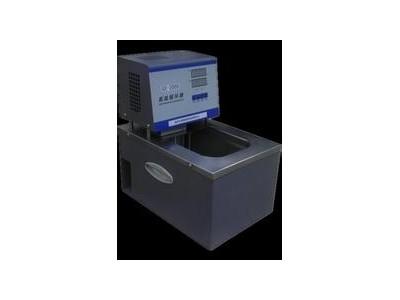 高温循环器-程序控温高温循环器