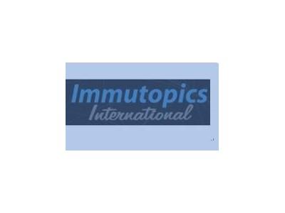 Immutopics 代谢及矿物代谢研究的供应商