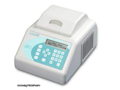 美国Labnet MultiGene II PCR仪