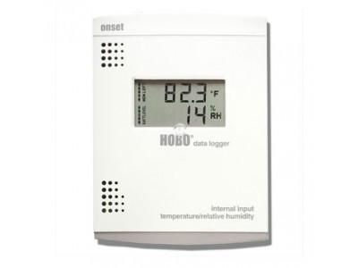 HOBO® U14温度湿度记录器U14-001