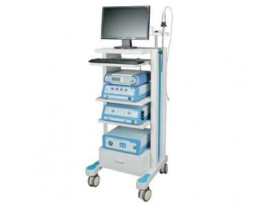 微创手术内窥镜系统