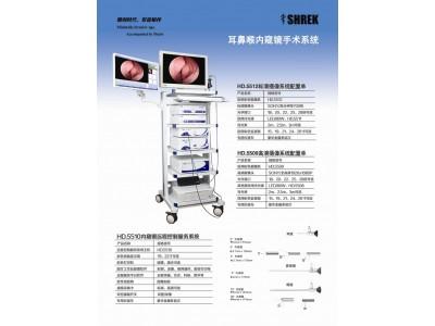 耳鼻喉内窥镜成像系统