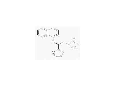 盐酸度洛西汀