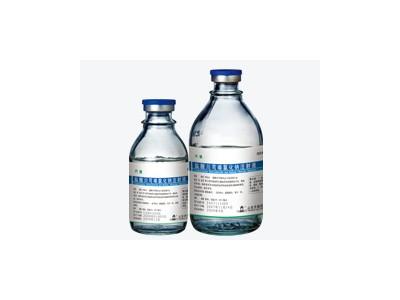 盐酸川芎嗪氯化钠注射液