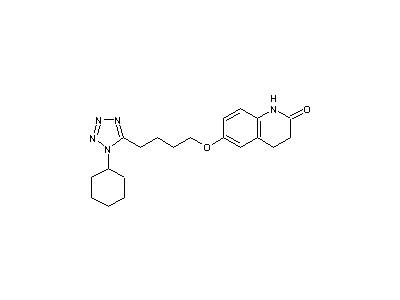 西洛他唑 Cilostazol(Micronized)
