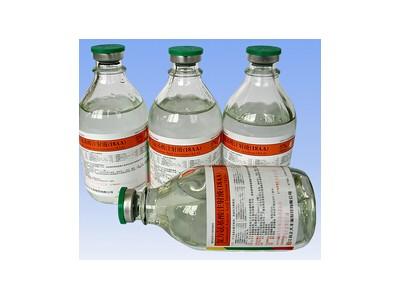复方氨基酸注射液18AA(250mll:12.5g总氨基酸)