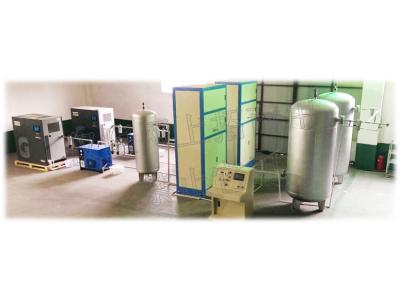医用中心制氧系统