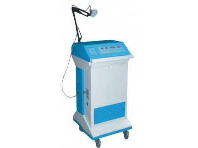 HW-1型多功能微波治机