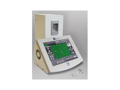 全自动双荧光细胞活性计数分析仪