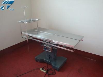 DWV-IIHW恒温动物手术台